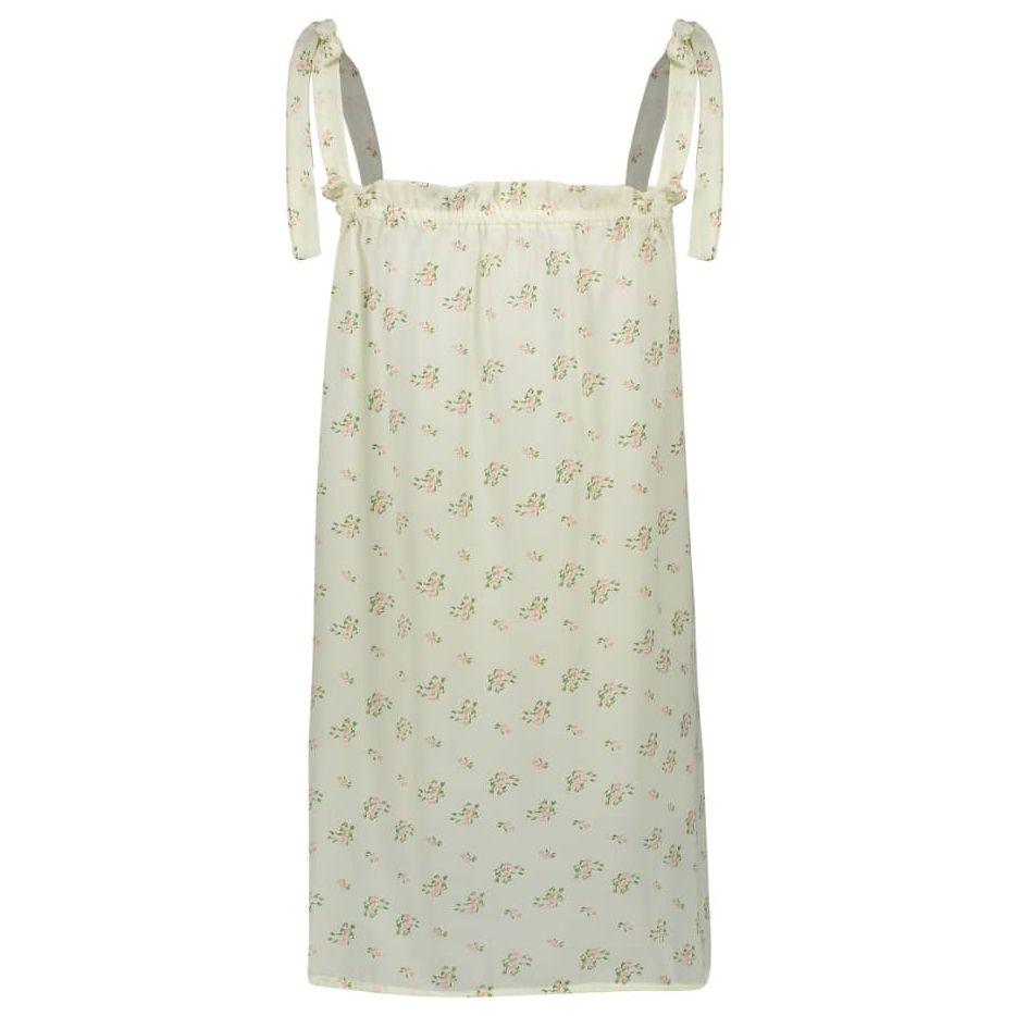 پیراهن زنانه طرح گل کد M20