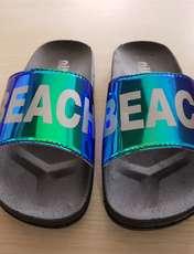دمپایی دخترانه نیکتا مدل BEACH کد 014 -  - 2
