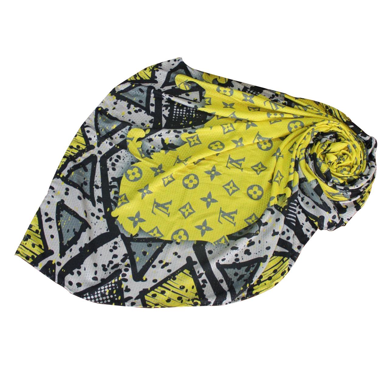 روسری زنانه مدل 014