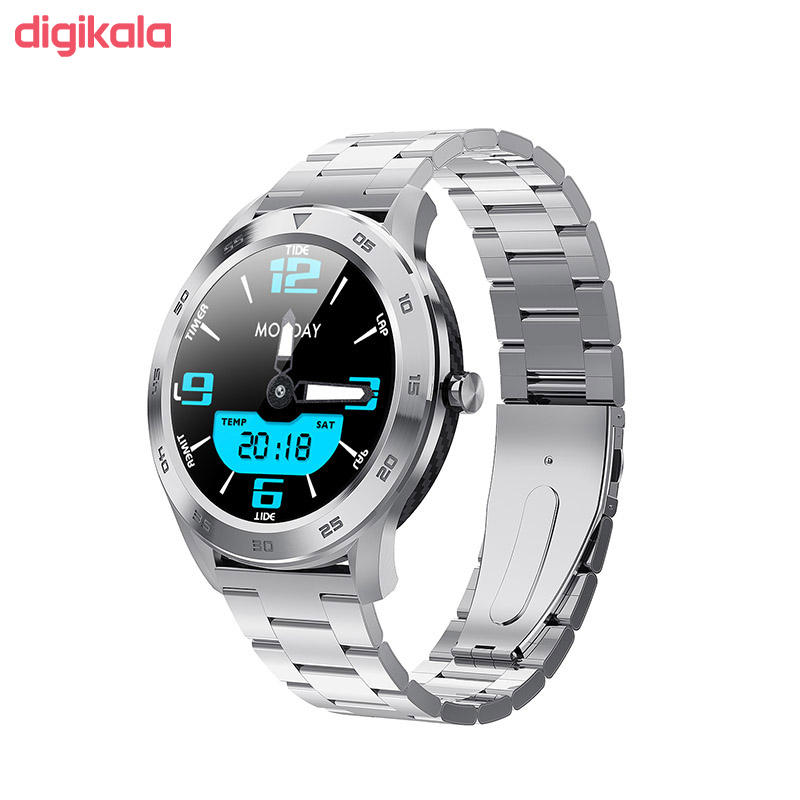 ساعت هوشمند لوکا مدل LC-SW420 main 1 2