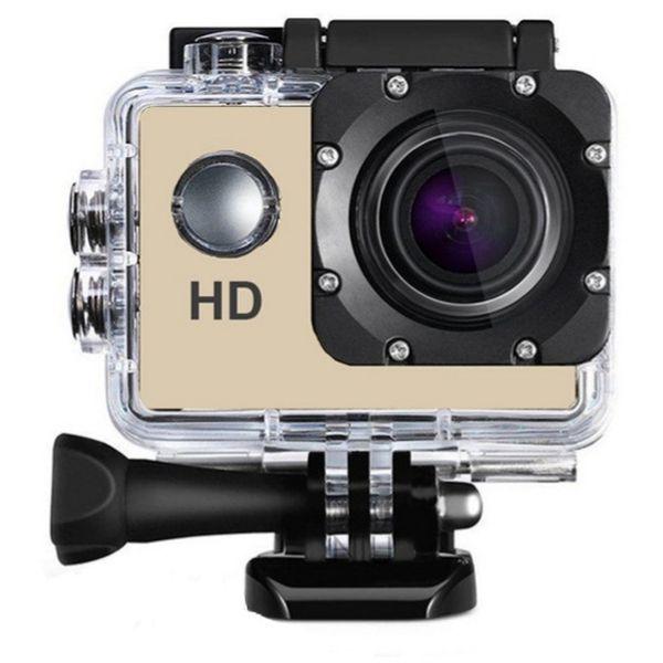 دوربین فیلم برداری ورزشی مدل A7