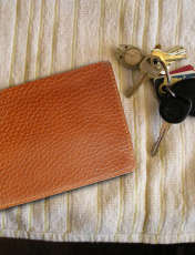 کیف پول مردانه دیزر کد fiory02 -  - 3