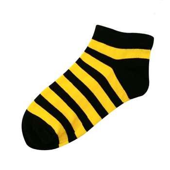 جوراب زنانه مدل زنبوری کد Z-m