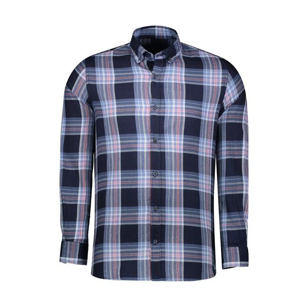 پیراهن مردانه آر اِن اِس مدل 12200870-59