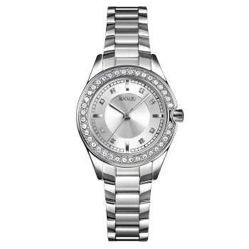 ساعت مچی عقربه ای زنانه اسکمی مدل 1534S