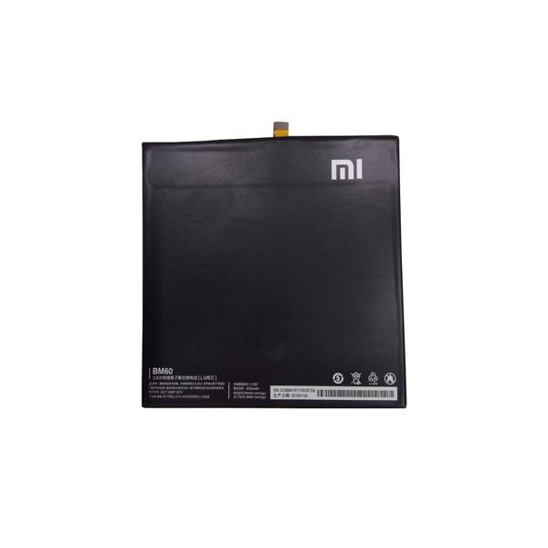 باتری تبلت مدل BM60 ظرفیت 6520 میلی آمپر ساعت مناسب برای تبلت شیائومی Mi Pad 1