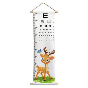 متر اندازه گیری کودک بنی دکو مدل 05
