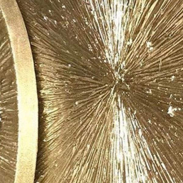 خرید                      تابلو نقاشی ورق طلا طرح چشم نظر مجموعه 3 عددی