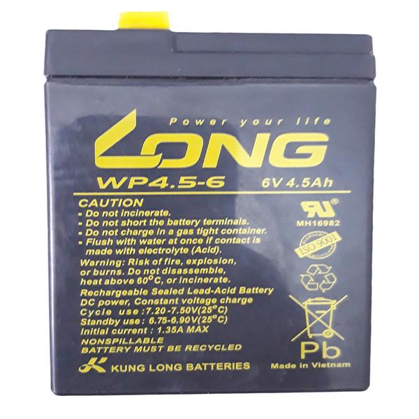 باتری کونگ لانگ کد 001