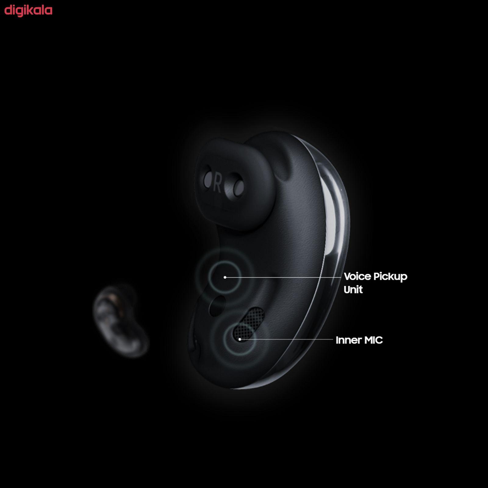 هدفون بی سیم سامسونگ مدل Galaxy Buds Live main 1 21