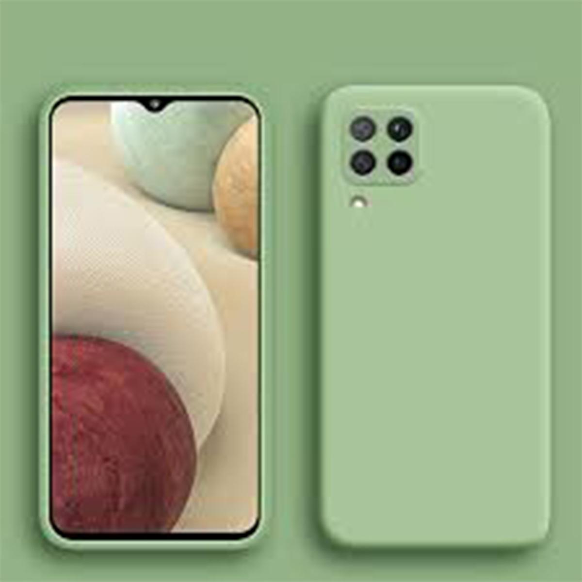 کاور مدل PHSILKG مناسب برای گوشی موبایل سامسونگ Galaxy A42