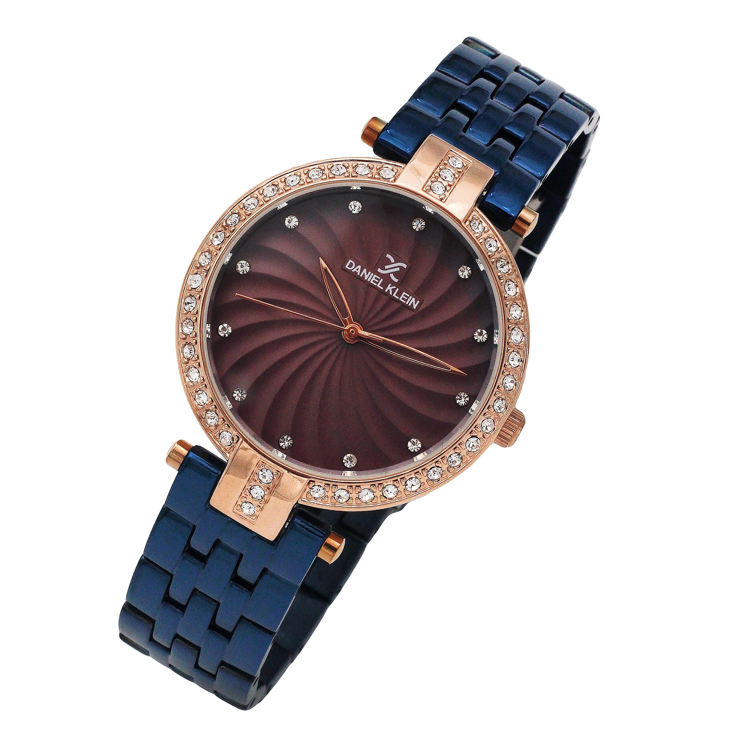 خرید و قیمت                      ساعت مچی  زنانه دنیل کلین مدل DK12183-6