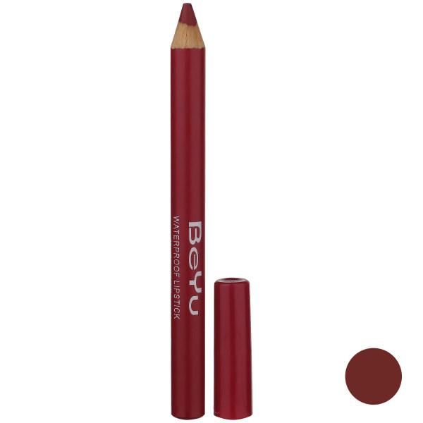 رژ لب مدادی بی یو شماره 118