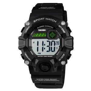 ساعت مچی دیجیتال بچگانه اسکمی مدل 1484M-NP