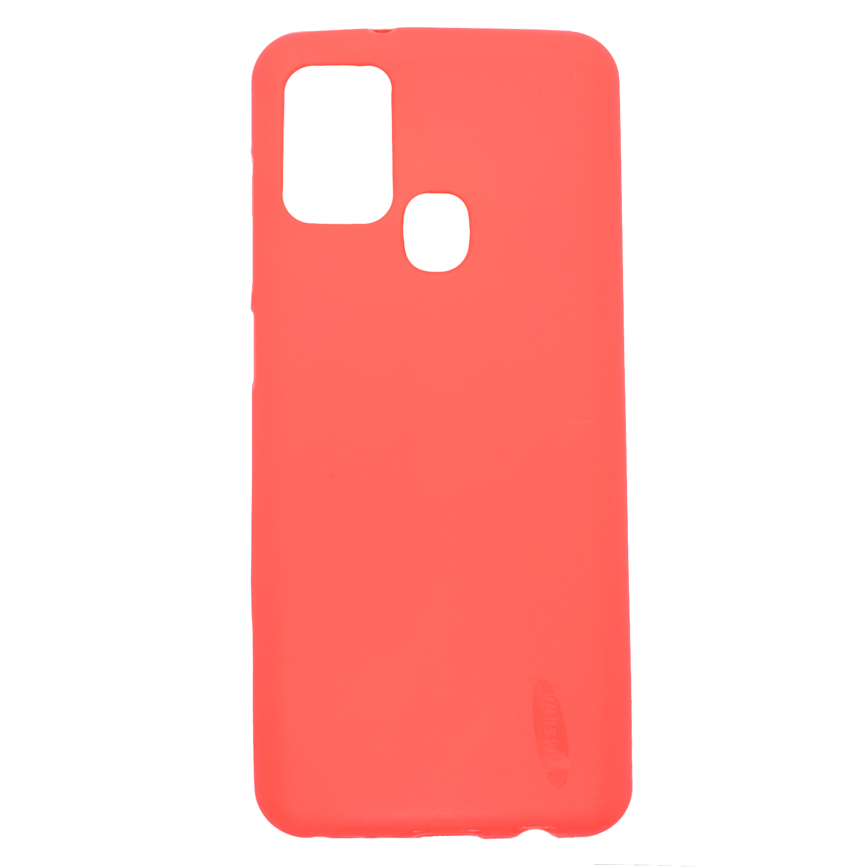 کاور مدل Fr-jl01 مناسب برای گوشی موبایل  سامسونگ  Galaxy A21s                     غیر اصل