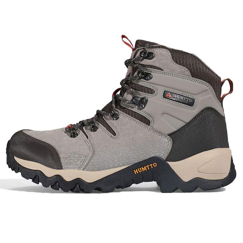 کفش کوهنوردی مردانه هامتو مدل 210473A-3