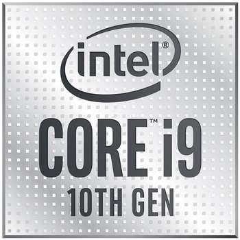 پردازنده مرکزی اینتل سری Comet Lake مدل Core i9-10850k