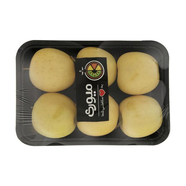 سیب زرد میوری - 1 کیلوگرم
