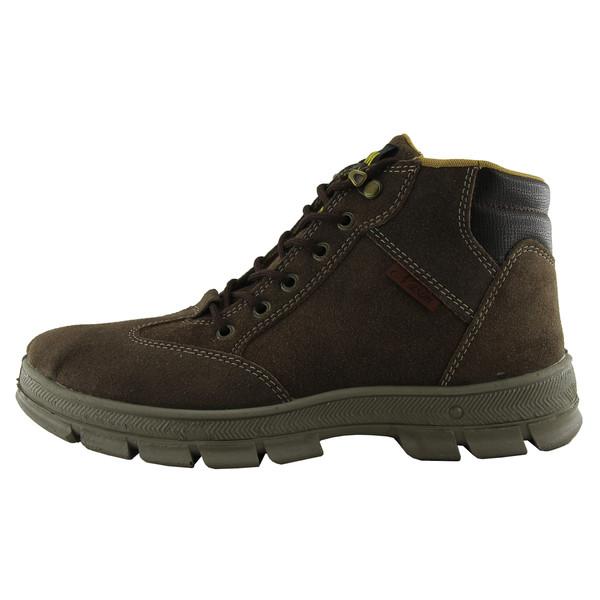 کفش کوهنوردی مردانه نسیم مدل مادرید- SHOK