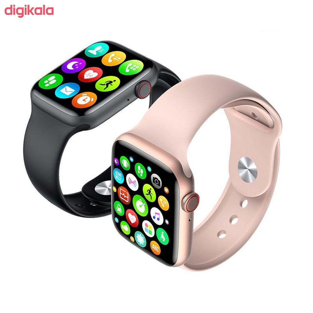 ساعت هوشمند مدل W26M main 1 1