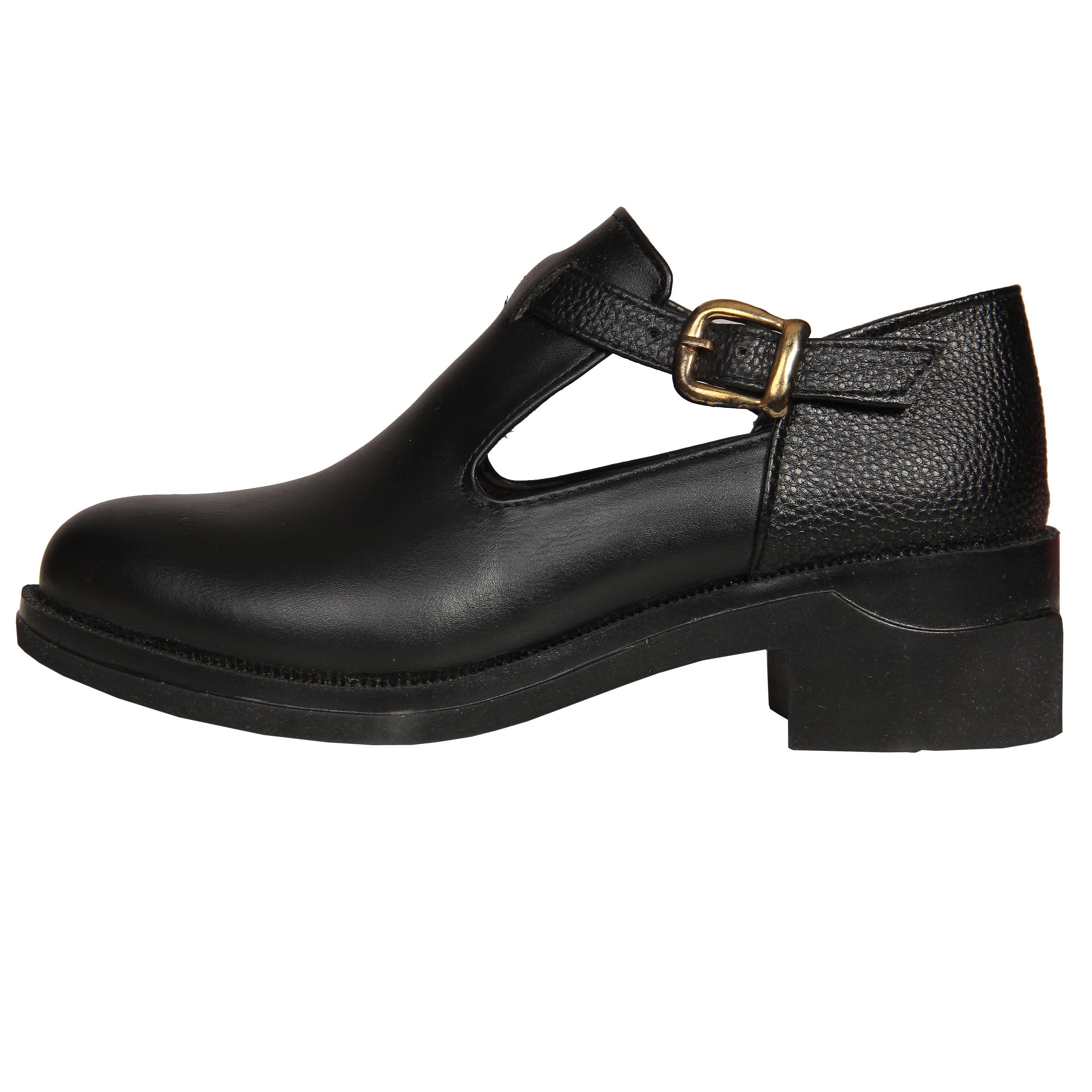 کفش تخت زنانه کد 402185