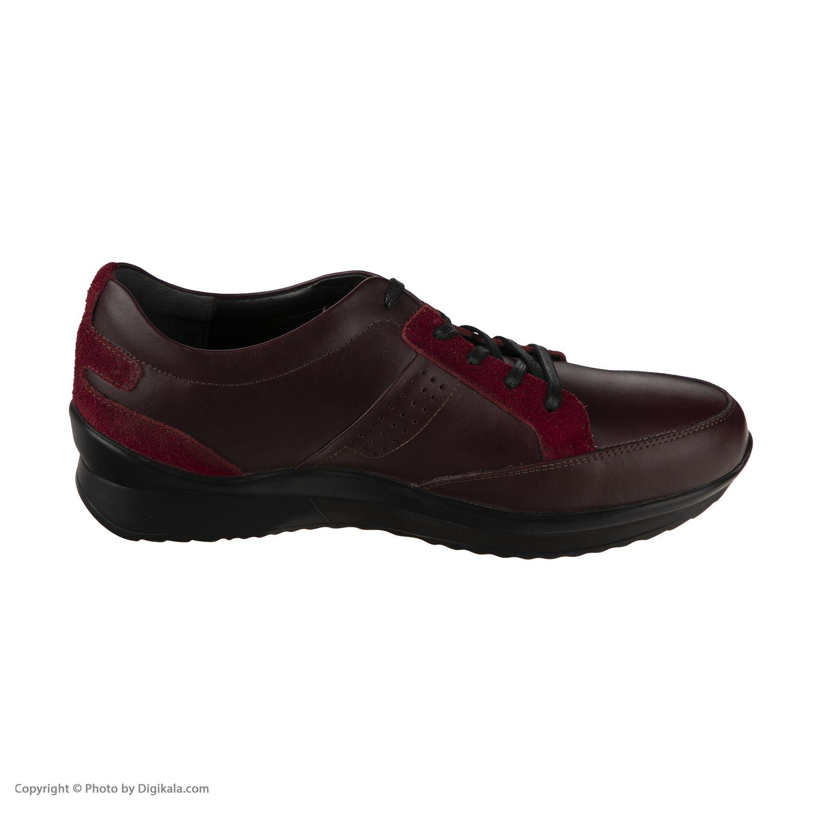 کفش روزمره مردانه چرمیران مدل 0389-Toma-005 -  - 7
