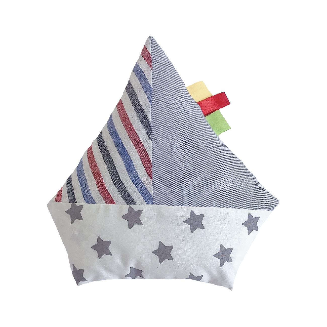محافظ تخت کودک طرح قایق کد 01