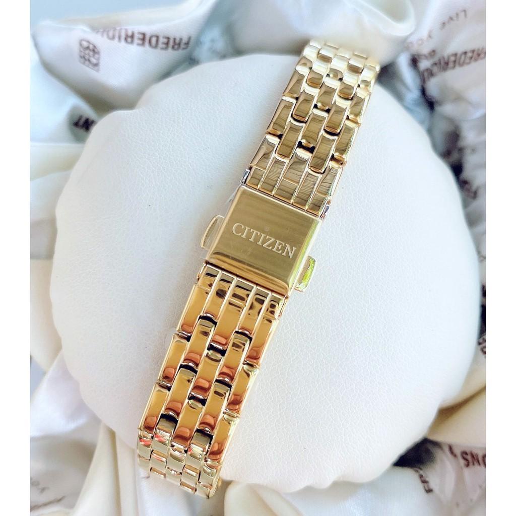 ساعت مچی عقربه ای زنانه سیتی زن مدل ER0212-50D -  - 8