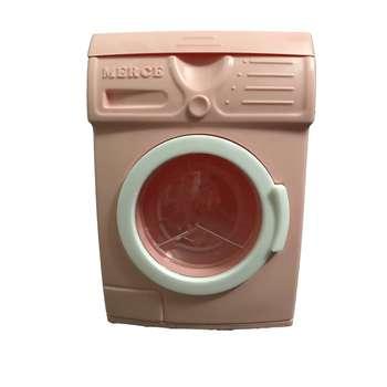 ظرف پودر رختشویی طرح ماشین لباس شویی مدل W23