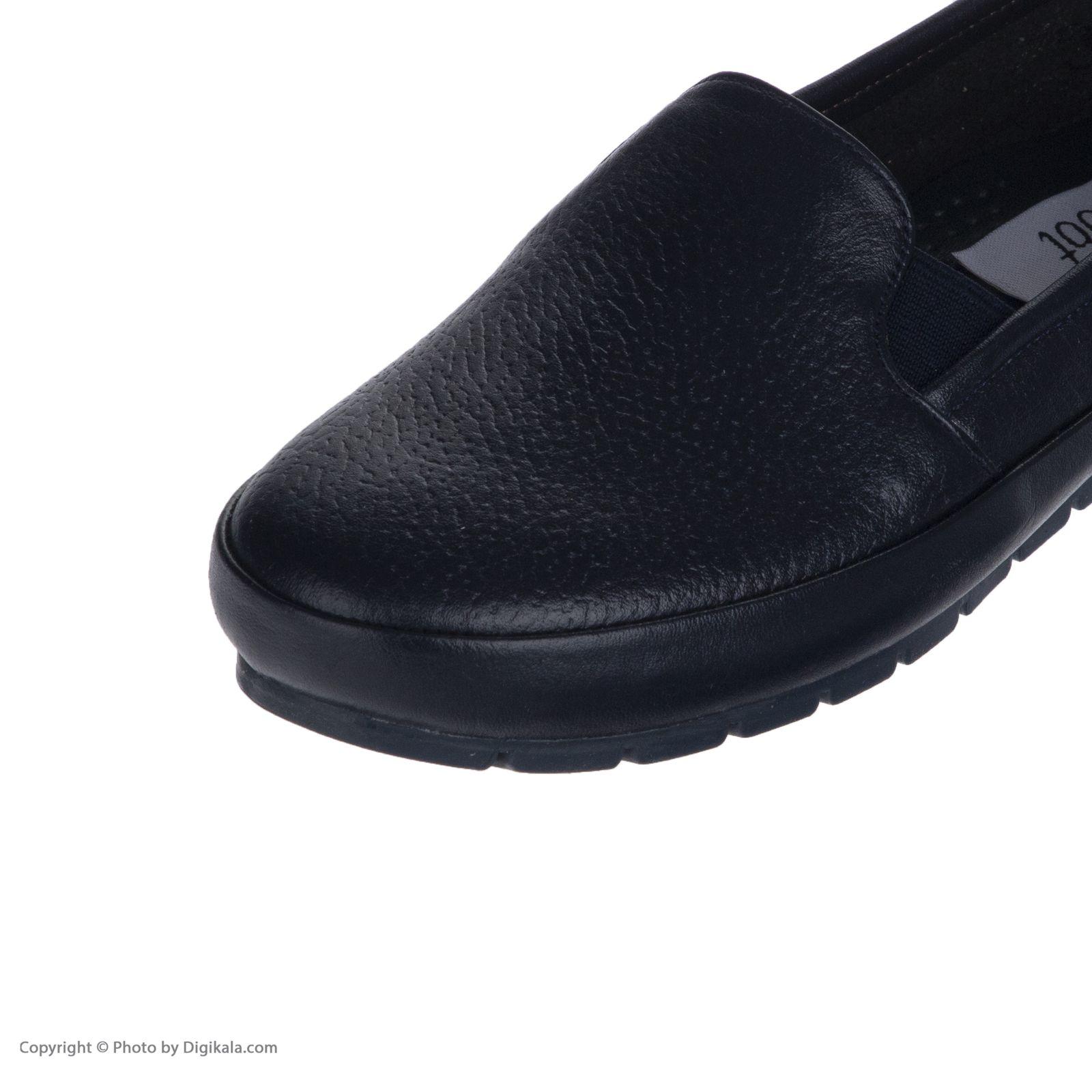 کفش روزمره زنانه بلوط مدل 5313A500103 -  - 8