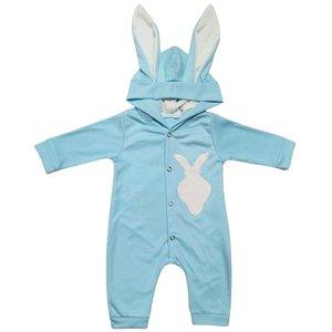 سرهمی نوزادی طرح خرگوش کد M344
