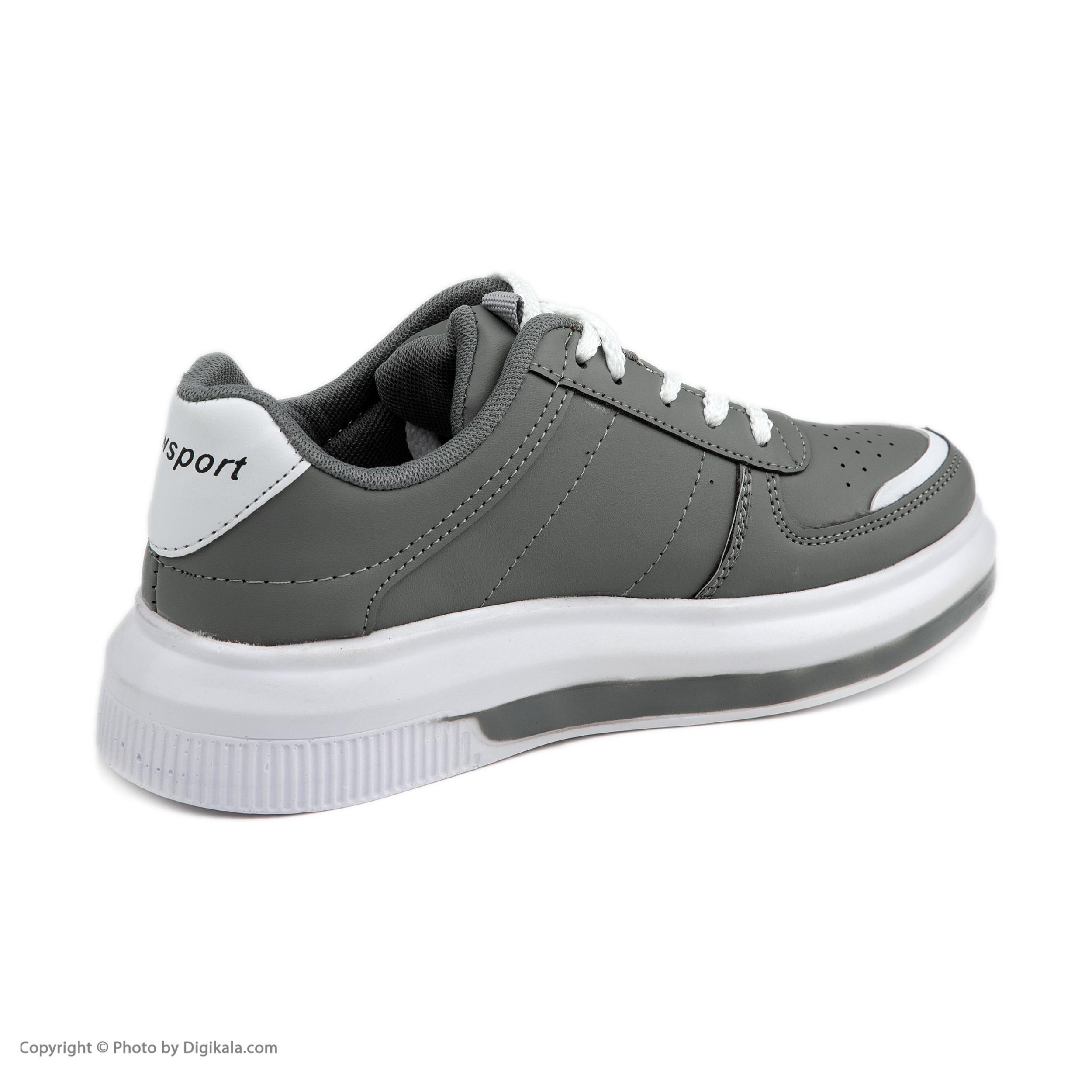 کفش راحتی زنانه ملی مدل 709399