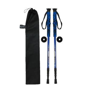 عصای کوهنوردی بوفالو مدل OX-3 بسته 2 عددی