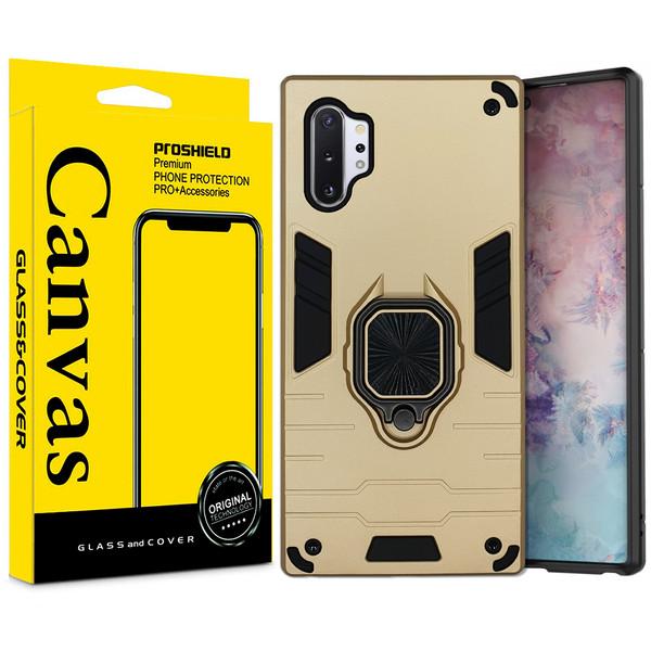 کاور کانواس مدل RHINO SERIES مناسب برای گوشی موبایل سامسونگ GALAXY NOTE 10