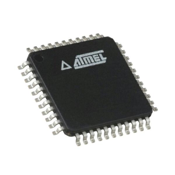 میکروکنترلر اتمل مدل ATMEGA8a-AU1429