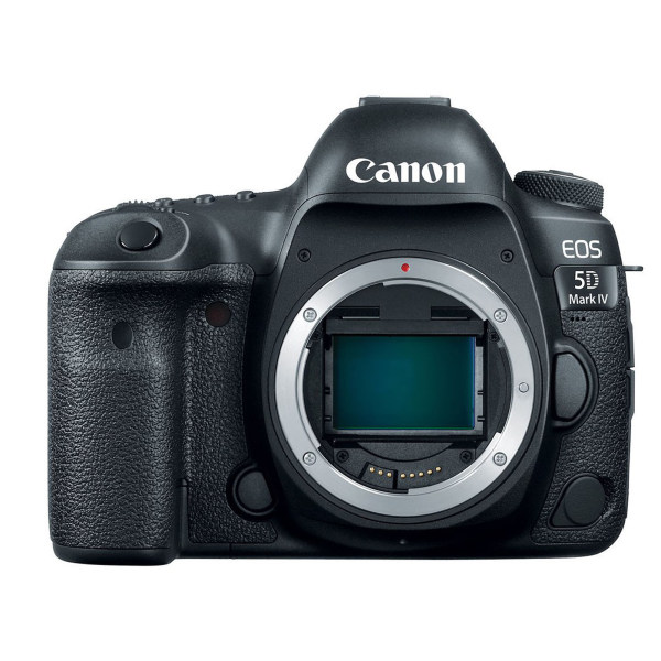 دوربین دیجیتال کانن مدل EOS 5D Mark IV به همراه لنز 16-35 میلی متر F2.8 L  III