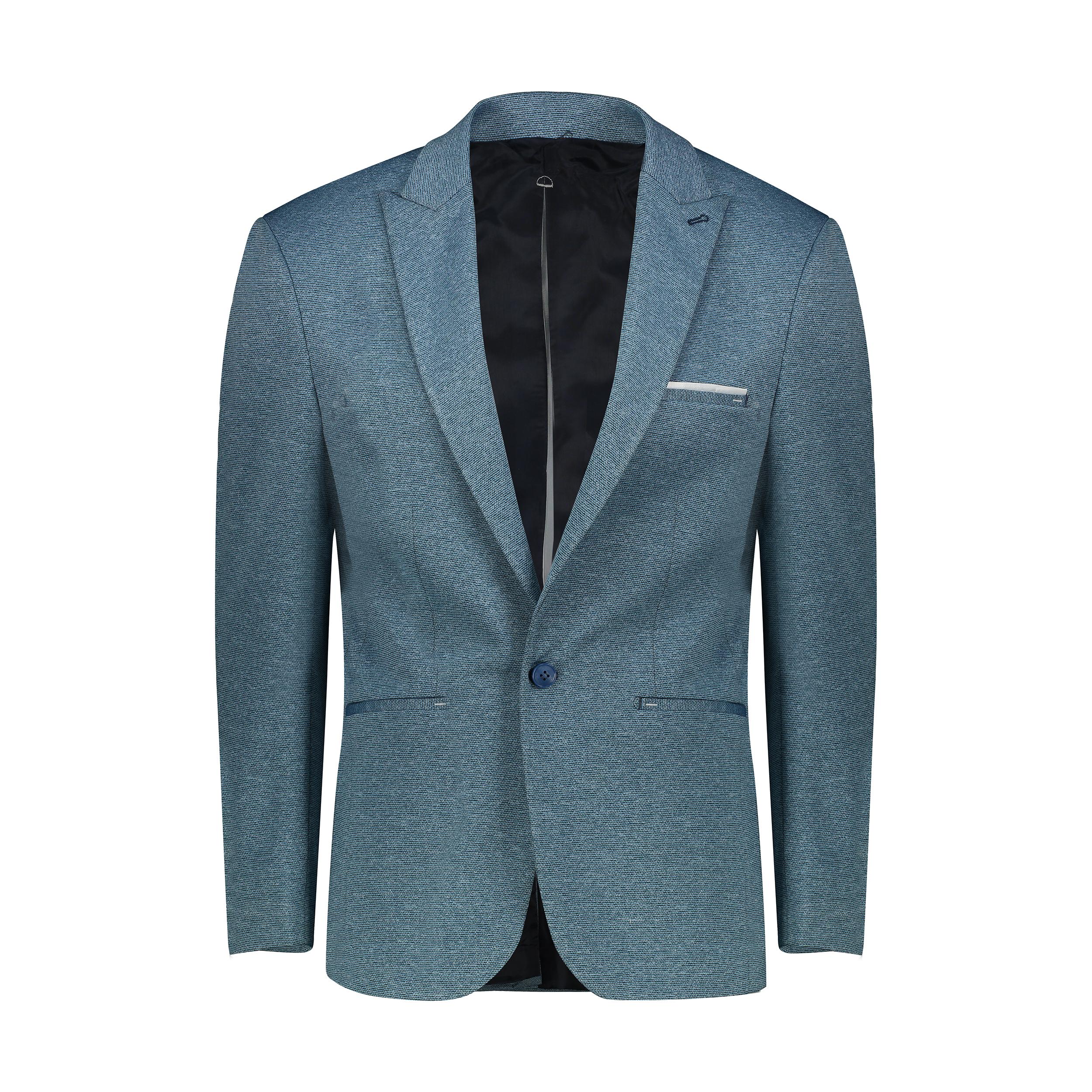 کت تک مردانه سردانالو مدل 10085b