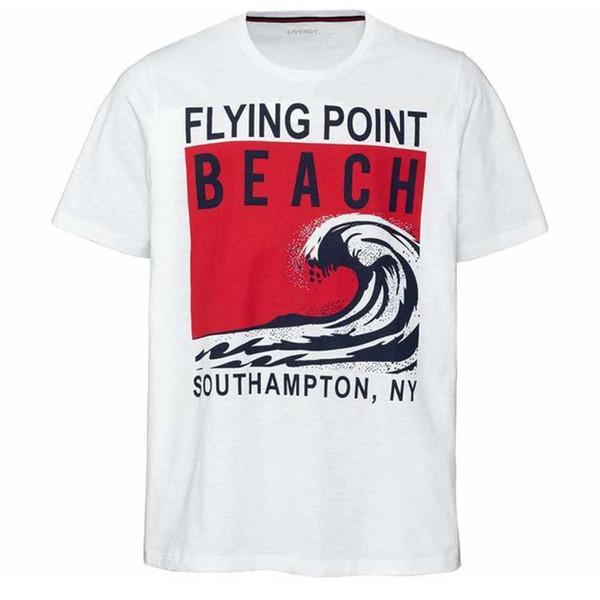 تی شرت مردانه لیورجی کد hn76
