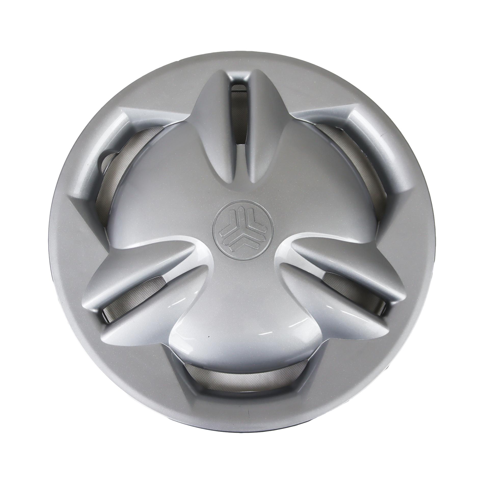 قالپاق چرخ سوشیانت مدل GH-05 سایز 13 اینچ مناسب برای پراید