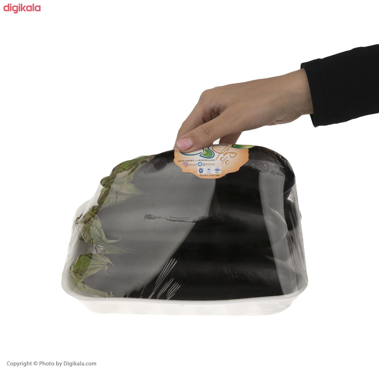 بادمجان میوکات - 1 کیلوگرم main 1 4