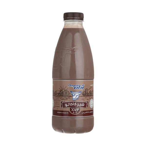 شیر کاکائو پگاه - 946 میلی لیتر