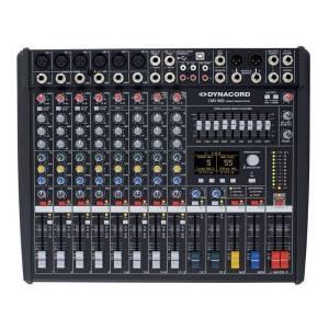 میکسر صدا دایناکورد مدل CMS 600-3