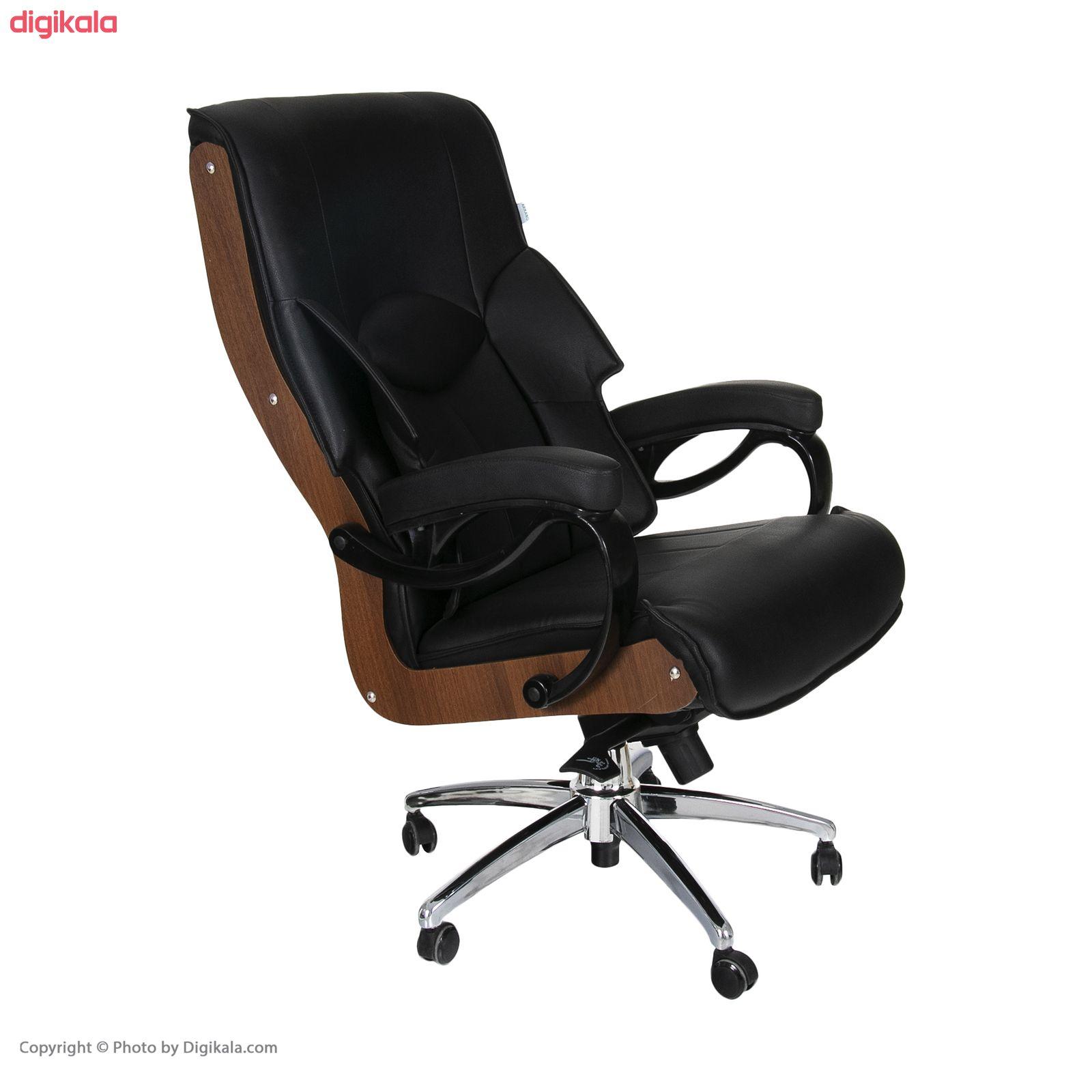 صندلی اداری آرکانو کد M900D main 1 6