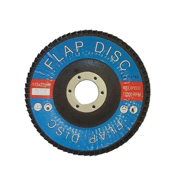 سنباده فلاپ دیسک مدل 120