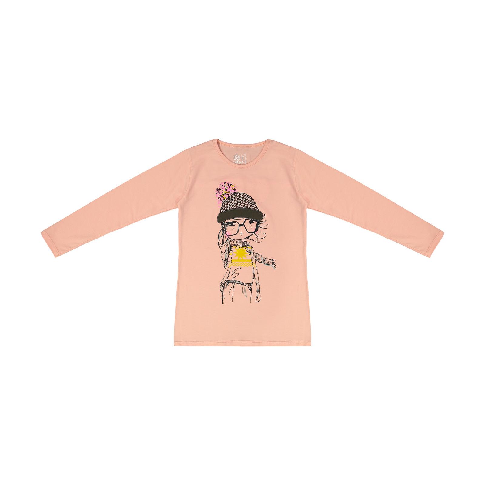 تی شرت دخترانه سون پون مدل 1391355-84 -  - 2