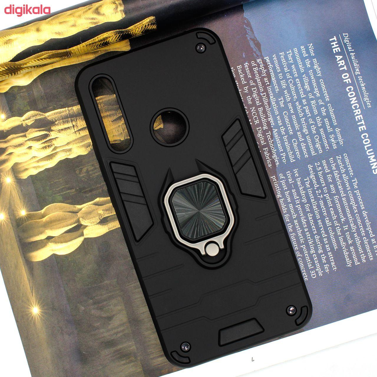 کاور کینگ پاور مدل ASH22 مناسب برای گوشی موبایل هوآوی Y9 Prime 2019 / آنر 9X main 1 11