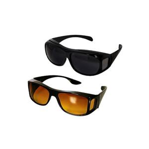 عینک آفتابی مدل NV-7200 بسته دو عددی