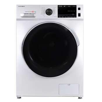 ماشین لباسشویی پاکشوما مدل  TFU 74406 WT ظرفیت 7 کیلوگرم