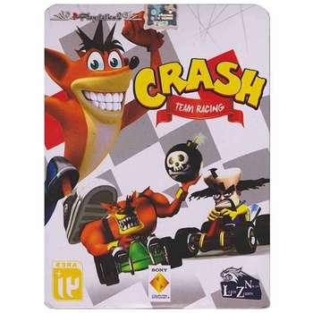 بازی Crash مخصوص PS2