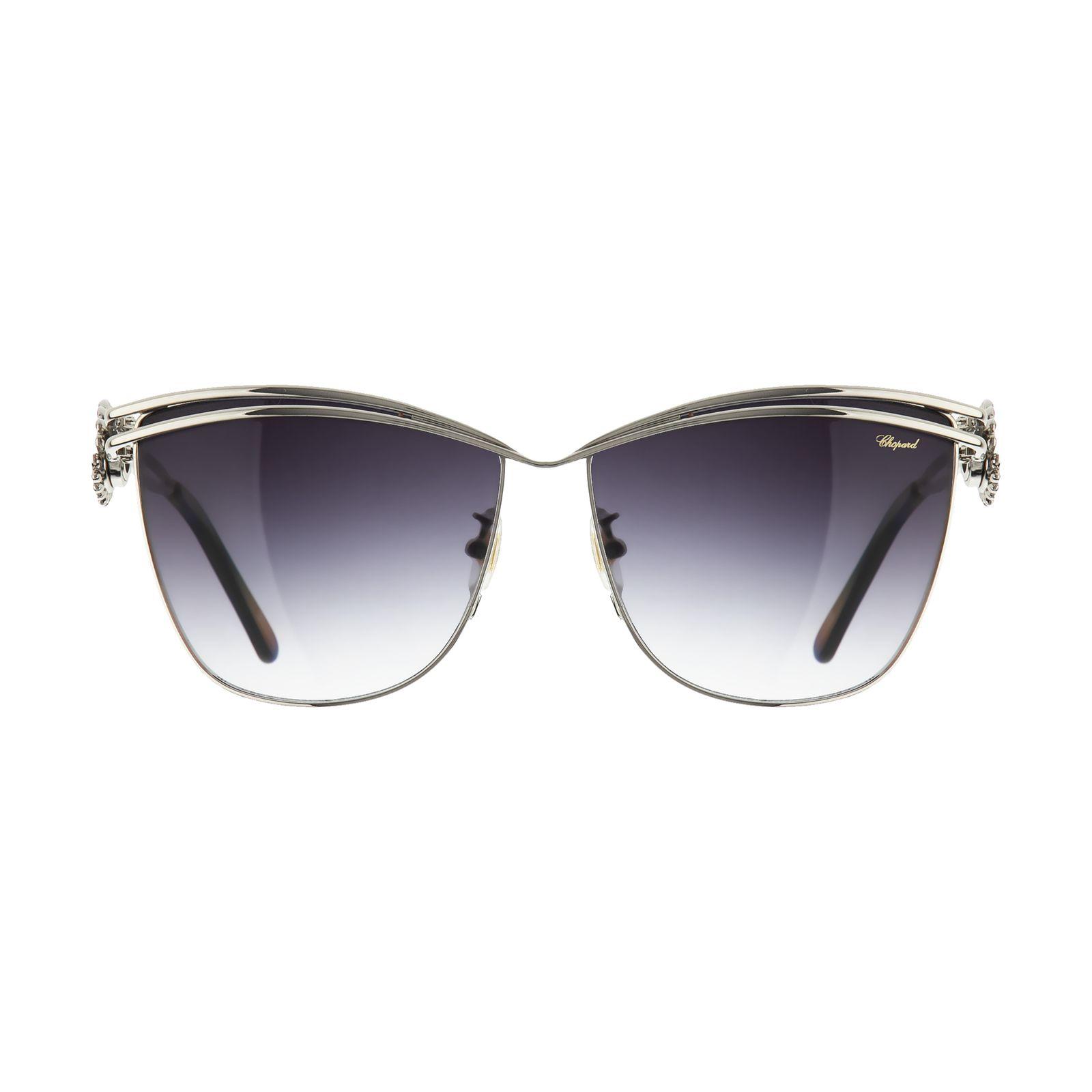 عینک آفتابی زنانه شوپارد مدل 26 -  - 2